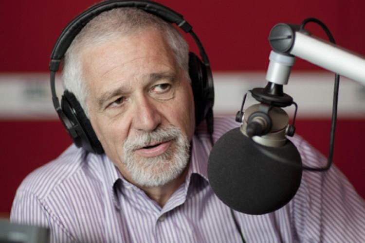 Fairfax Radio star Neil Mitchell from 3AW