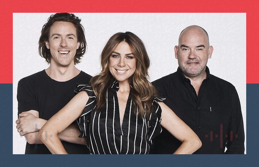 Radio Today's Top 30 Most Powerful Shows on Australian Radio